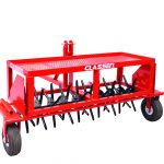 60RT Tow-Behind Aerator